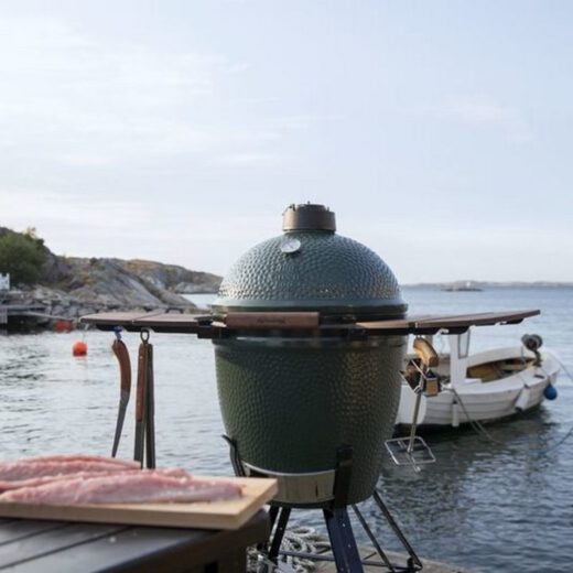 Big Green Egg Large van Kamado Express